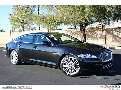 2015 Jaguar XJ Supercharged RWD 2015 Other Supercharged RWD!