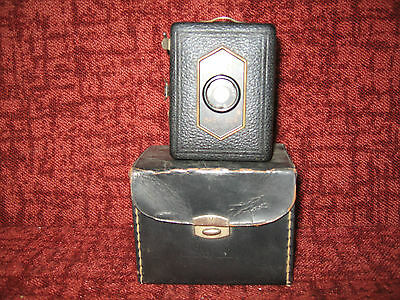 Appareil Photos Zeiss Ikon Films 4X6.1/2Cm A8 Baby-Box Vintage Collection