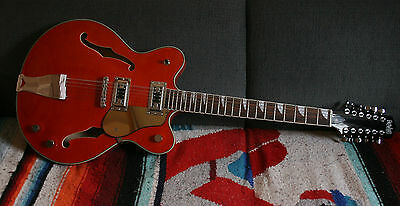 Eastwood Classic 12 string
