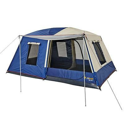 VERY NEW - Oztrail Hightower Dome Tent Sleeps 10
