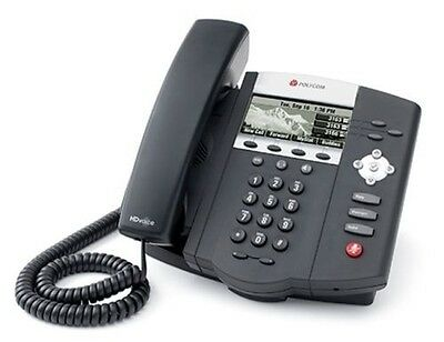 Polycom SoundPoint IP450 IP phone