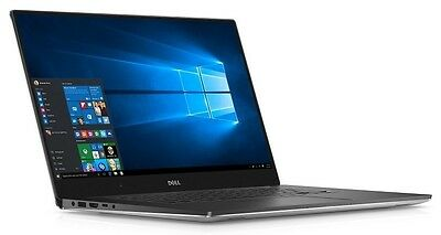 Dell XPS 15 (9550) Laptop, i7 6700HQ, 16GB RAM, 4K Touch Screen + FREE BAG