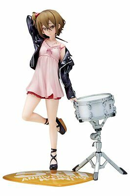 *NEW* K-On! Ritsu Tainaka 5th Anniversary 1/8 Scale PVC Figure by Stronger