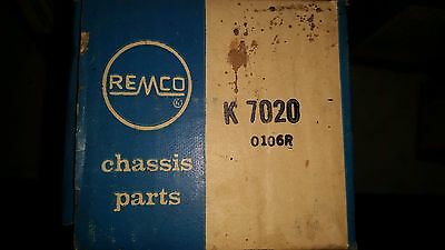 Remco PITMAN ARM k7020 NOS