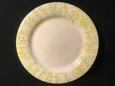 """Gien China Mimosa Dinner Plate - 10 3/4"""" - Multiple Available"""