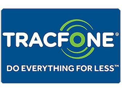 TracFone $79.99 450 Minute / 90 Day Refill Applied Directly to Your Phone
