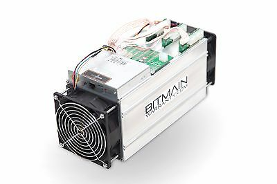 Bitcoin Miner Antminer S9 12TH/s + PSU APW3+-12-1600W + 3 Month Bitmain Warranty