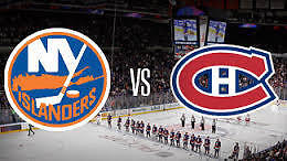 2 Tickets Montreal Canadiens vs New York Islanders 2/23/17 WHITES Bell Centre