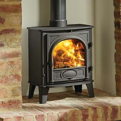 Stovax Stockton 5 Woodburning Wood Burning Stove Free Del Call Our Showroom
