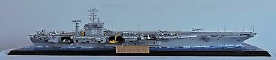 1:350 scale U.S Aircraft Carrier CVN-68 NIMITZ FINISHED Display model