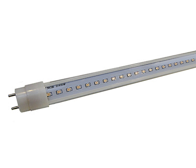 BOYU LZ Replacement LED Light Tube - Red - 10w, 15w, 16w, 20w Available