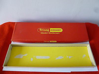 'oo' Gauge Hornby/tri Ang Empty Box For A Catenary Extension Set R418