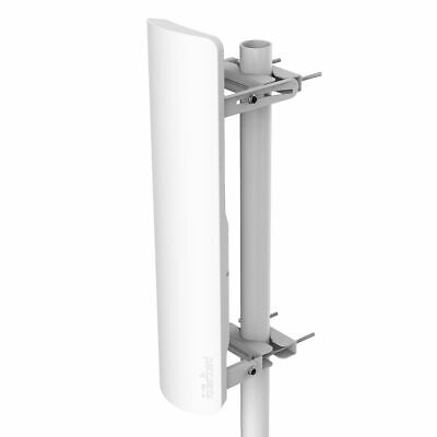 Mikrotik mANT19s 5GHz 120 degree 19dBi 2X2 MIMO Sector Antenna MTAS-5G-19D120