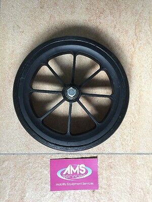 Lomax Remploy etc Wheelchair Standard Front Wheel / Caster / Castor