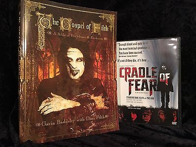 The Gospel of Filth and the Cradle of Fear Dani