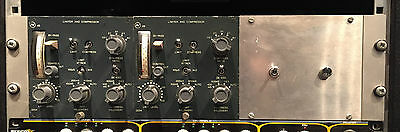 Neve 2254 Stereo Pair of Vintage Compressor Limiters