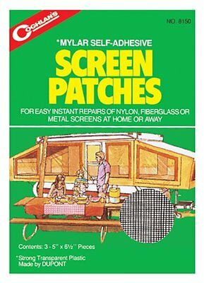 Self-Adhs Screen Patches