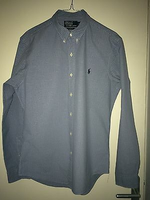 CHEMISE HOMME POLO by Ralph Lauren