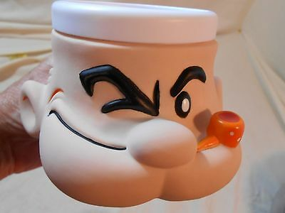 POPEYE The Sailor Man Cup King