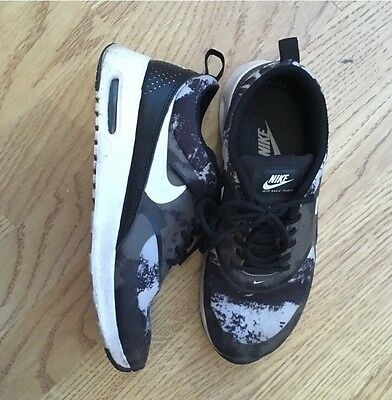 Women's Nike Air Max Thea Trainers Size 4!