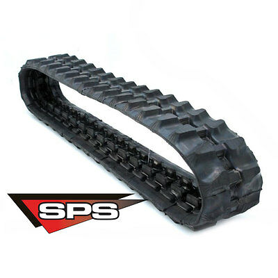 Rubber Track to fit Yanmar B08-3 Mini Digger / Excavator