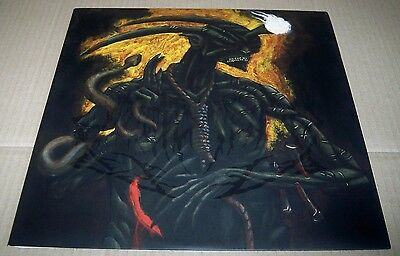 LEVIATHAN - The Blind Wound, /500 Black vinyl - SOUTHERN LORD, SUNN65, 2007 - EX