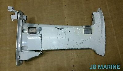 Johnson Evinrude OMC 5hp 6hp 8hp Mid Section Exhaust Housing Shaft 1991-05 Motor