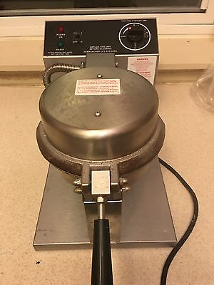 gold medal 5020 wafflle cone maker