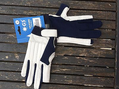 Gants Voile Long 2 Doigts Gs Marine Cruising Taille Xxs