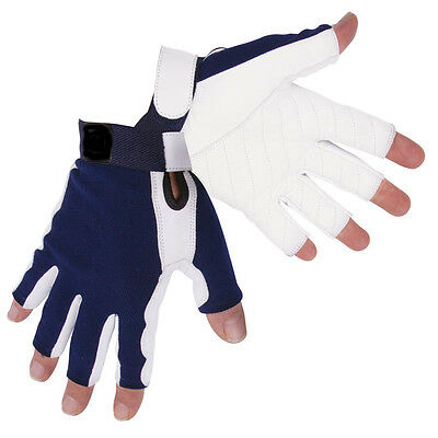 Gants Voile Court 5 Doigts Gs Marine Cruising Taille L