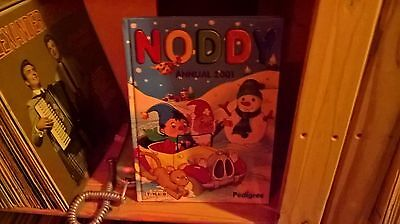 childrens annual..Noddy..2001..as new condition..