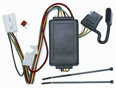 Tow Ready 118467 Wiring T-One Connector 09-12 Forester Outback