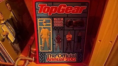 childrens annual..Top Gear..2012..as new..
