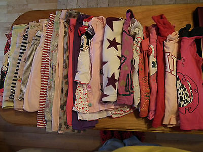 Baby Girl Clothes, 18-24 months, 24 items     (157)