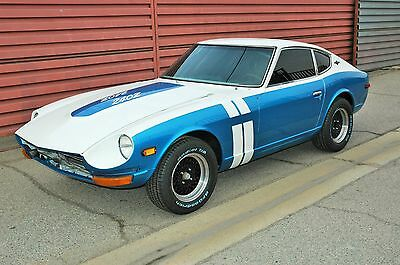 1971 Datsun Z-Series  Datsun 240z  Reduced price, check it out. Best offer will be accepted.