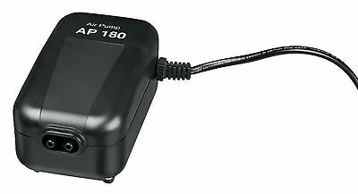 Aquarium Double Outlet Air Pump Aqua Pro Fish Tank Twin Outlet Air Pump AP180