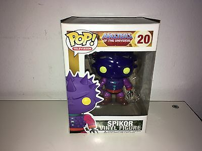 Funko Pop Masters Of The Universe Spikor