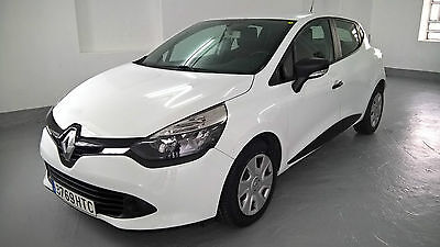 Renault - Clio 1. 5 Dci Autentic Eco 2