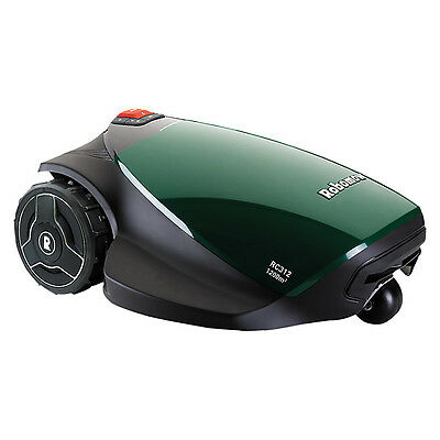 Robomow Rc312 Robotic Electric Lawnmower Turbo Mow Lawn Mower Grass*new*uk