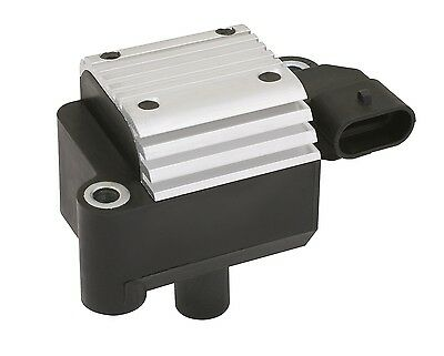 Mallory 140053 Firestorm Ignition Coil