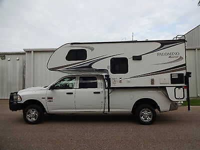 2013 White 8801 * CAMPER ONLY *!