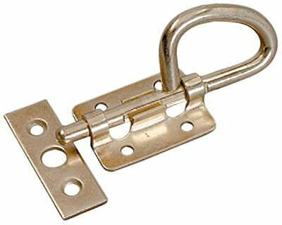Ap Products 013-081 Brass Bunk Latch - Set Of 1