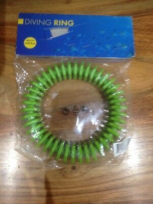 Diving Ring New