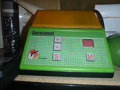 Securamat Dental  Amalgamator
