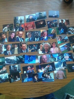 X Files Trading Cards X 54 Used Condition 1996