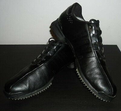 ADIDAS Golf Shoes - US10.5