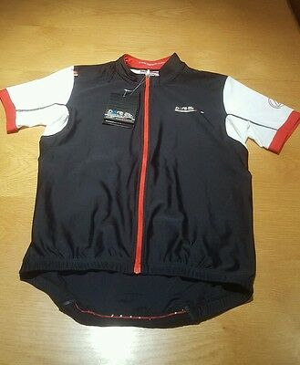 Dare2be aep time trail jersey size large