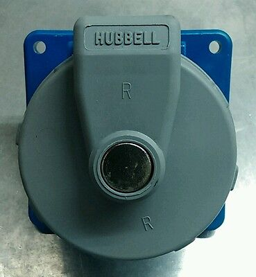 Hubbell Watertight Receptacle 420R9W