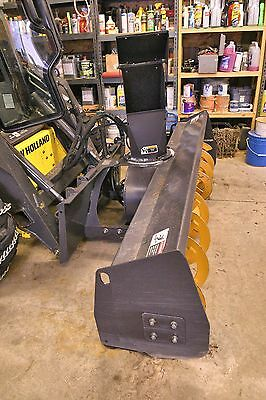 "2008 FFC 84"" Snowblower for Skid Steer"