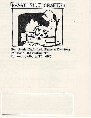 Hearthside Catalog Patchwork & Quilting Templates Patterns Patchword Newsletter
